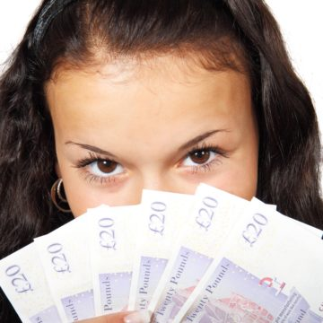 איך ילדים יכולים להרוויח כסף